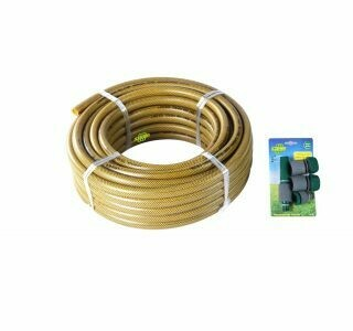 Lasher Hose Pipe - 20mm x 30mm With Fittings