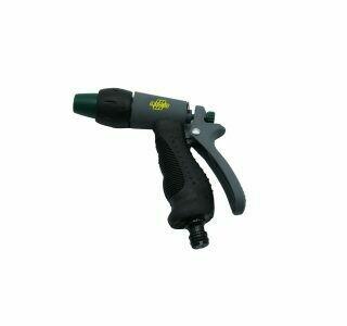 Lasher Hose Fitting - Sprayer Pistol (Adjustable Nozzle)