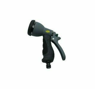 Lasher Hose Fitting - Sprayer Pistol (7 Pattern)