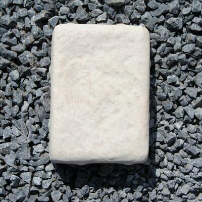 Rock Cobble Cement - 124x176x50mm - 2.2kg