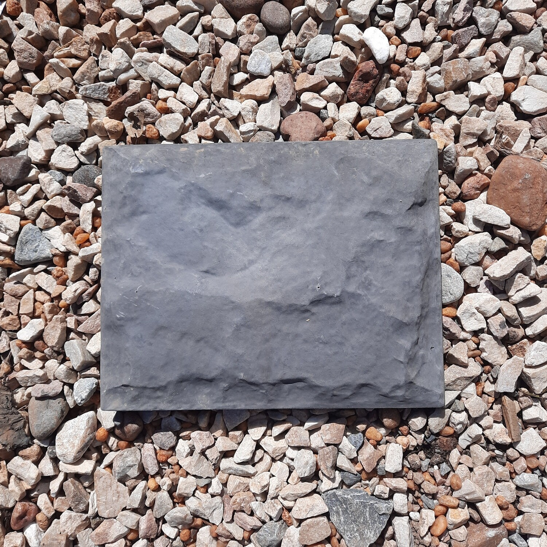 Wall Cladding Black - 260mmx330mm - 3.4KG