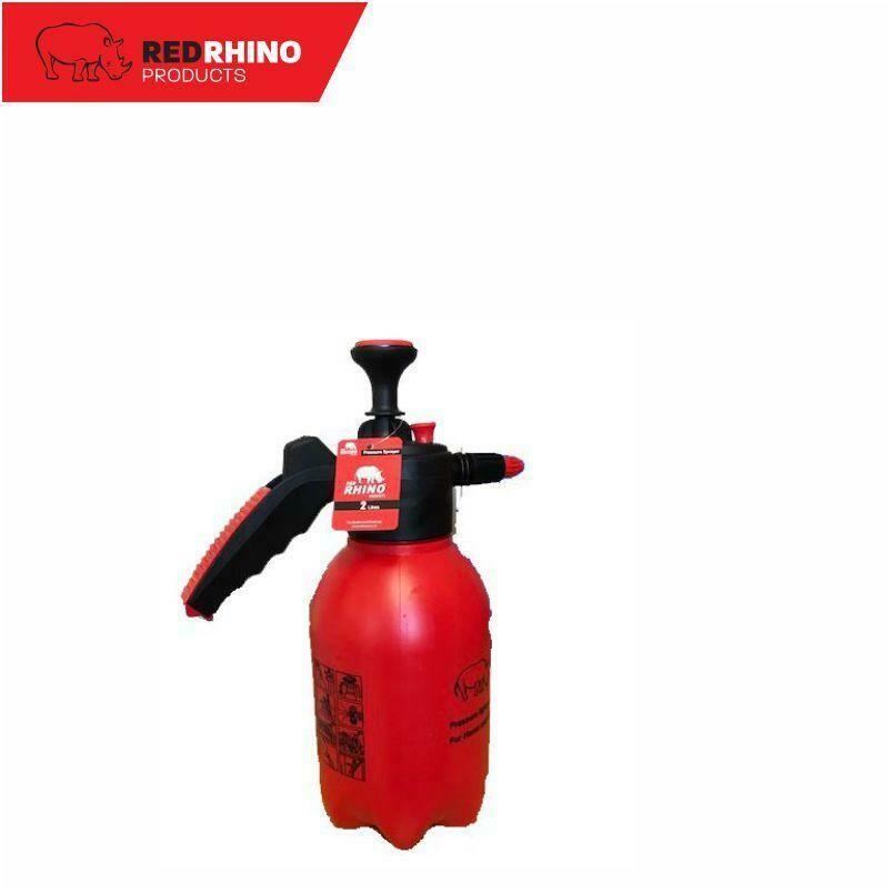 Red Rhino 2L Hand Sprayer