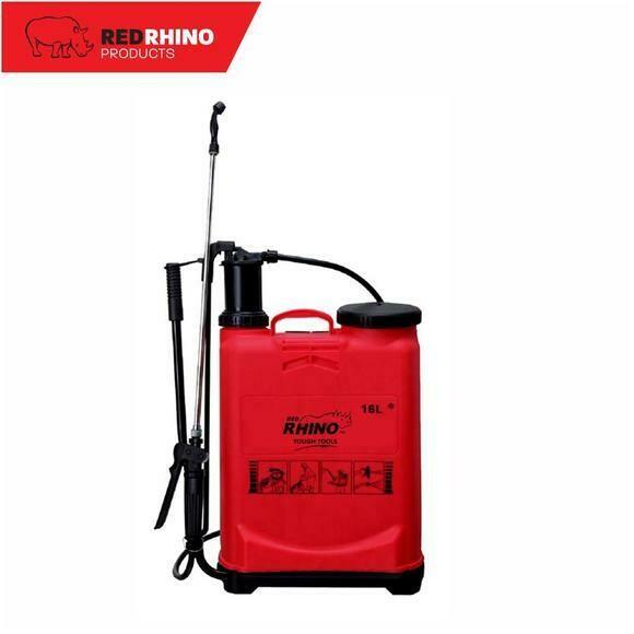 Red Rhino 16L Hand Sprayer
