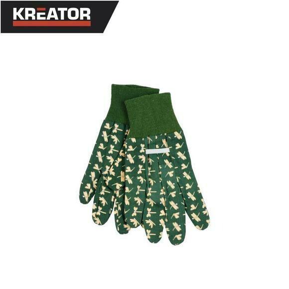 Kreator Gloves - Multi Colour - M