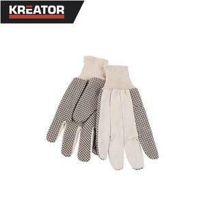 Kreator Gloves - Canvas White - XL