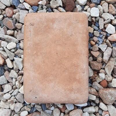 Bullnose Slate Paver Soft Tan - 200x150x50mm - 2.6kg