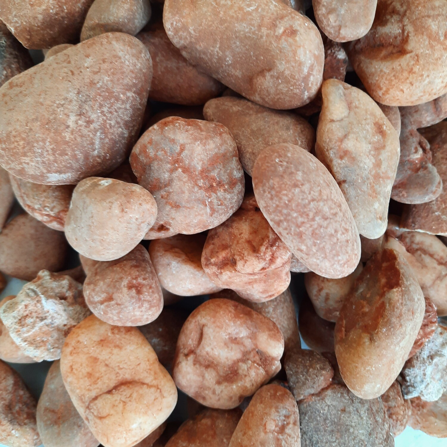 Impala Mix Pebbles Small 35-55mm 300x600mm bags between 18 and 20kg