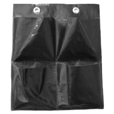 4 Pocket Hang Up Bag
