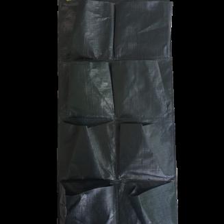 8 Pocket Hang Up Bag