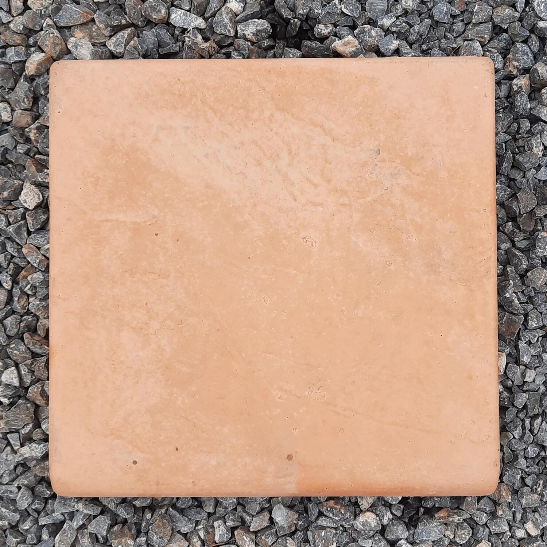 Bullnose Slate Paver Soft Tan - 300x300x50mm - 8kg