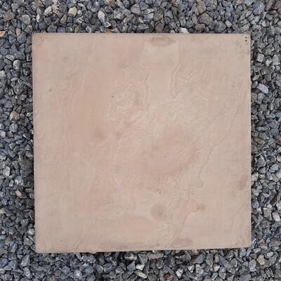 Slate Stepping Golden Tan - 450x450x50mm - 14.6kg