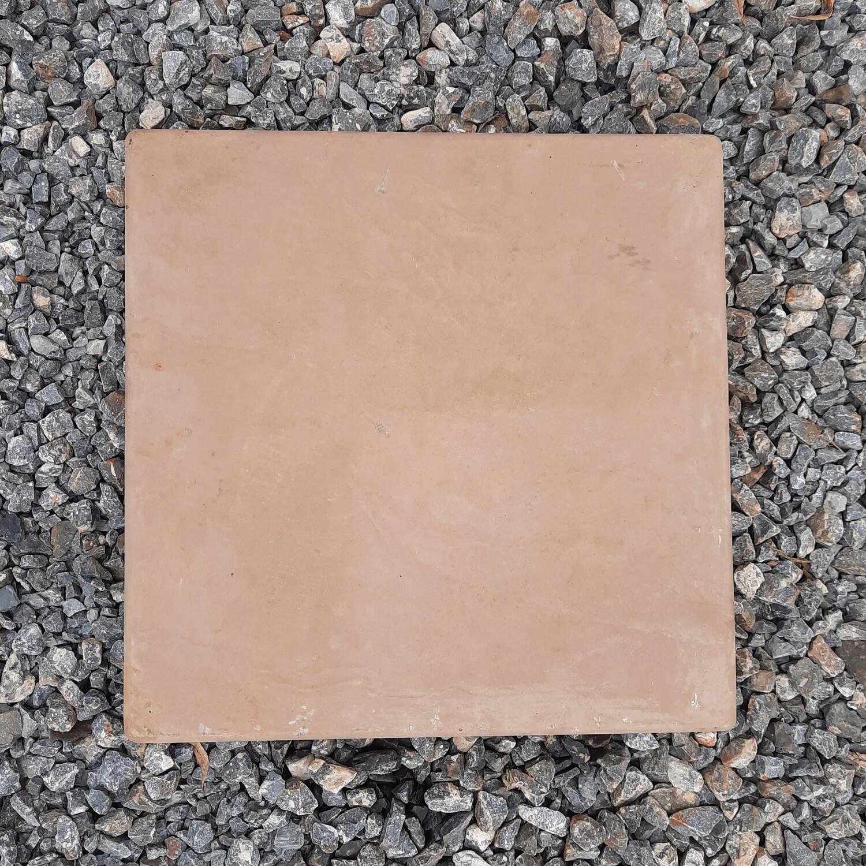 Slate Stepping Soft Tan - 400x400x50mm - 14.4kg