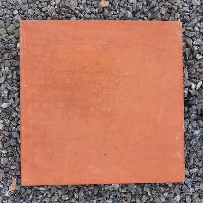 Slate Stepping Terracotta - 450x450x50mm - 14.6kg