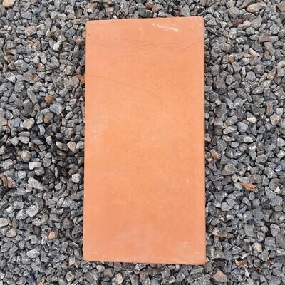 Slate Stepping Terracotta - 400x200x50mm - 7.2kg