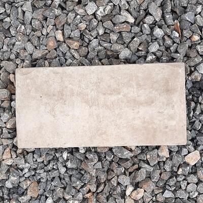 Wall Cladding Cement - 260mmx130mm - 1.2kg
