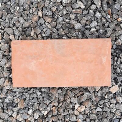 Wall Cladding Terracotta - 260mmx130mm - 1.2kg