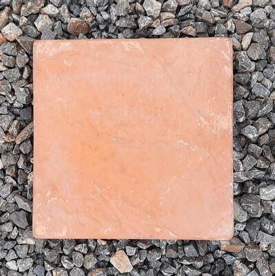 Slate Stepping Terracotta - 200x200x50mm - 3.6kg