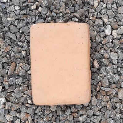 Rock Cobble Soft Tan - 124x176x50mm - 2.2kg