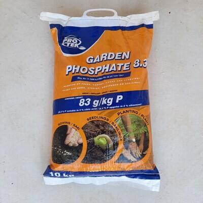 Protek Garden Phosphate 8.3% 10kg