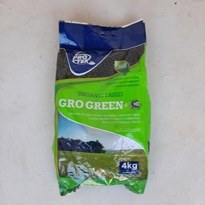 Protek Gro Green 4kg