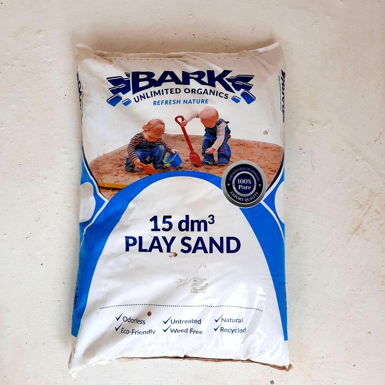 Play Sand 15dm3