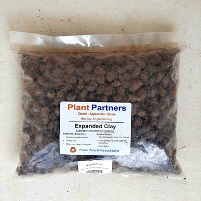 Expanded Clay 3L