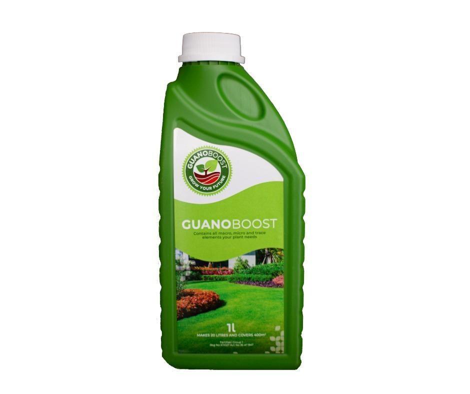GuanoBoost Liquid 1 Liter