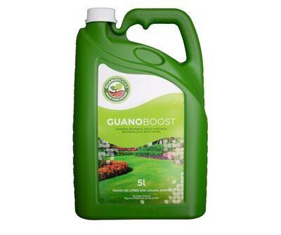 GuanoBoost Liquid 5 Liter