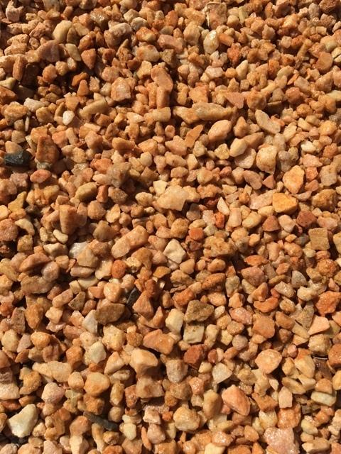 BULK Kalahari Crush Mix 9mm - 50  Bags R25 per bag