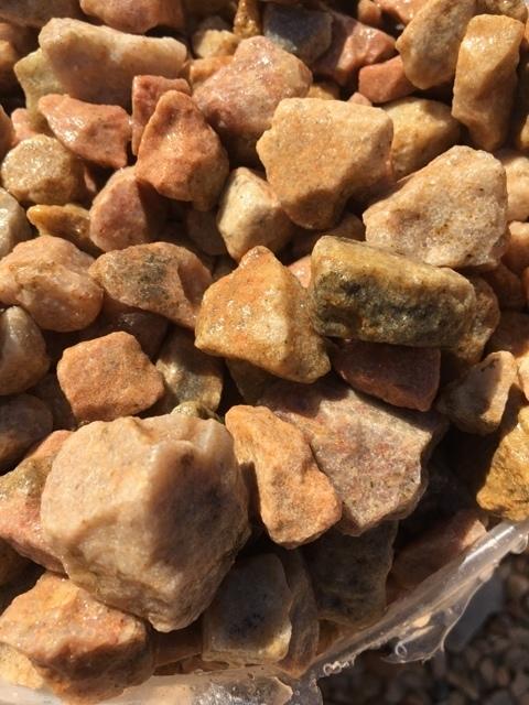 BULK Kalahari Crush Mix 19mm-30mm 50 bags  R25 per bag