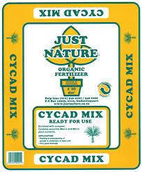 Cycad Mix 30dm3