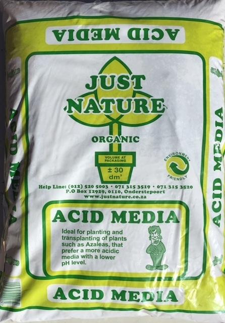 Acid Media 30dm3