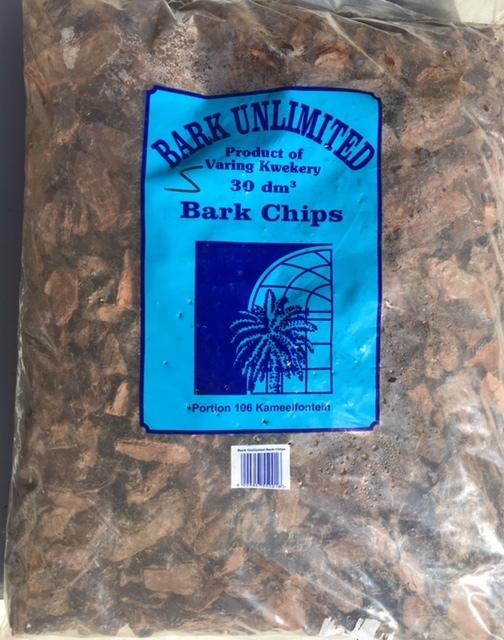 Bark Chips Small 30dm3