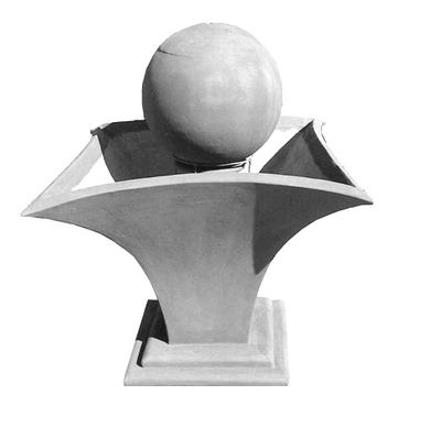PJ Classic Ball Fountain