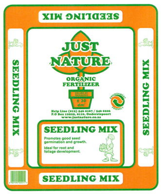 Seedling Mix 30dm3