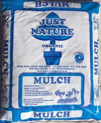Mulch 30dm3