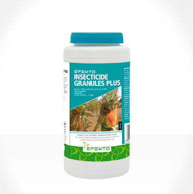 Insecticide Granules Plus 500g