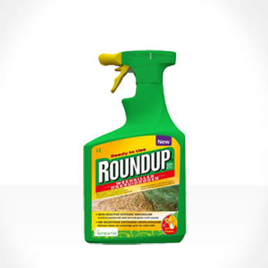 Roundup Ready to use 1liter