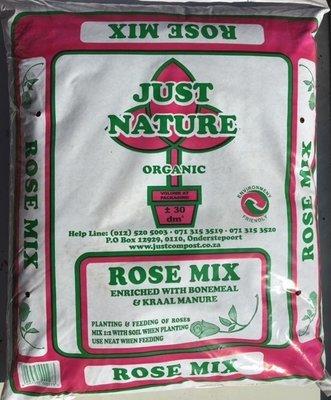 Rose Mix 30dm3