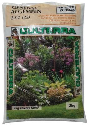 General Fertilizer 2:3:2 (22) 10kg