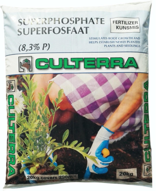 Superphosphate (8.3%) 2KG