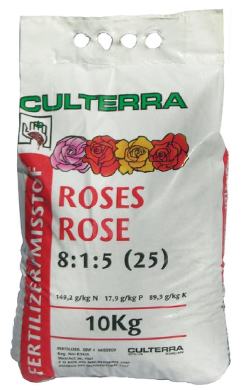 Rose Fertilizer 8:1:5 2kg