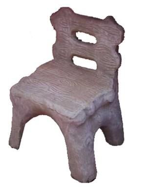 Kiddies Chair - 1 Piece - H290mm - 28kg
