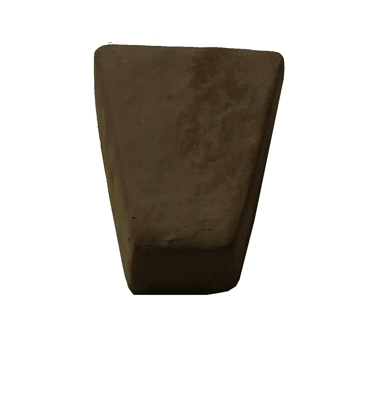 Rock Cobble Turn Mini Golden Tan - 130x100x50mm - 2kg