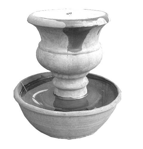 Classic Urn Fountain