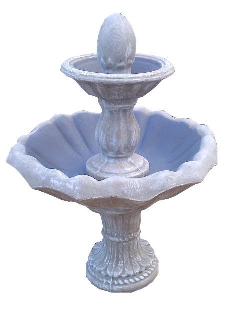 Sugar Bowl Fountain