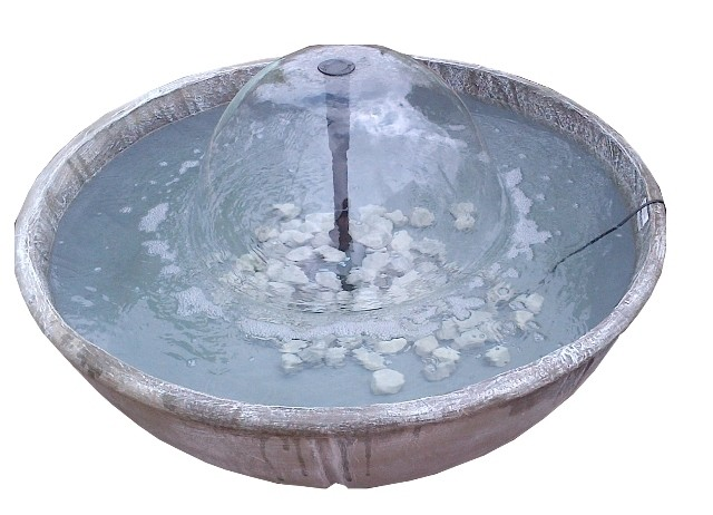 Joshua Bowl Fountain