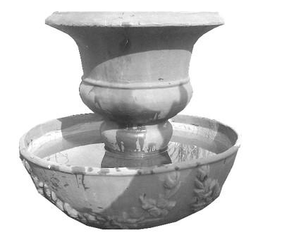 Italian Urn Fountain