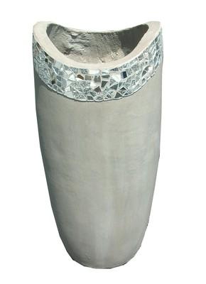 Zip Vase Medium