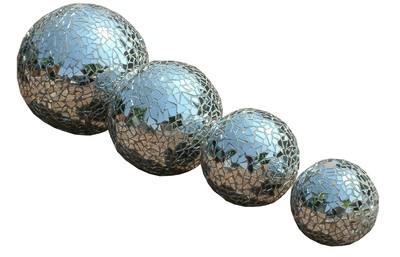 Balls Mosaic Small